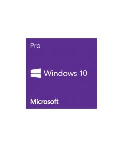 Windows 10 Pro 64-BIT - OEM
