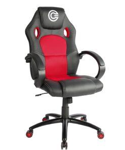 CIRCLE CG CH50 Gaming Chair Black-Red
